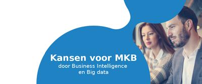 Kansen MKB door Business Intelligence